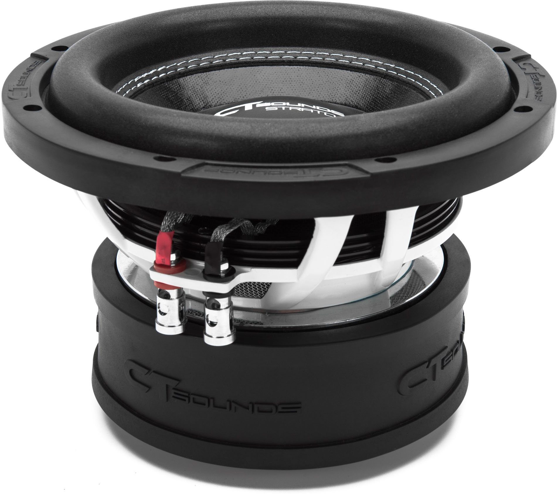 Ct Sounds Strato 8 8 Quot Subwoofer