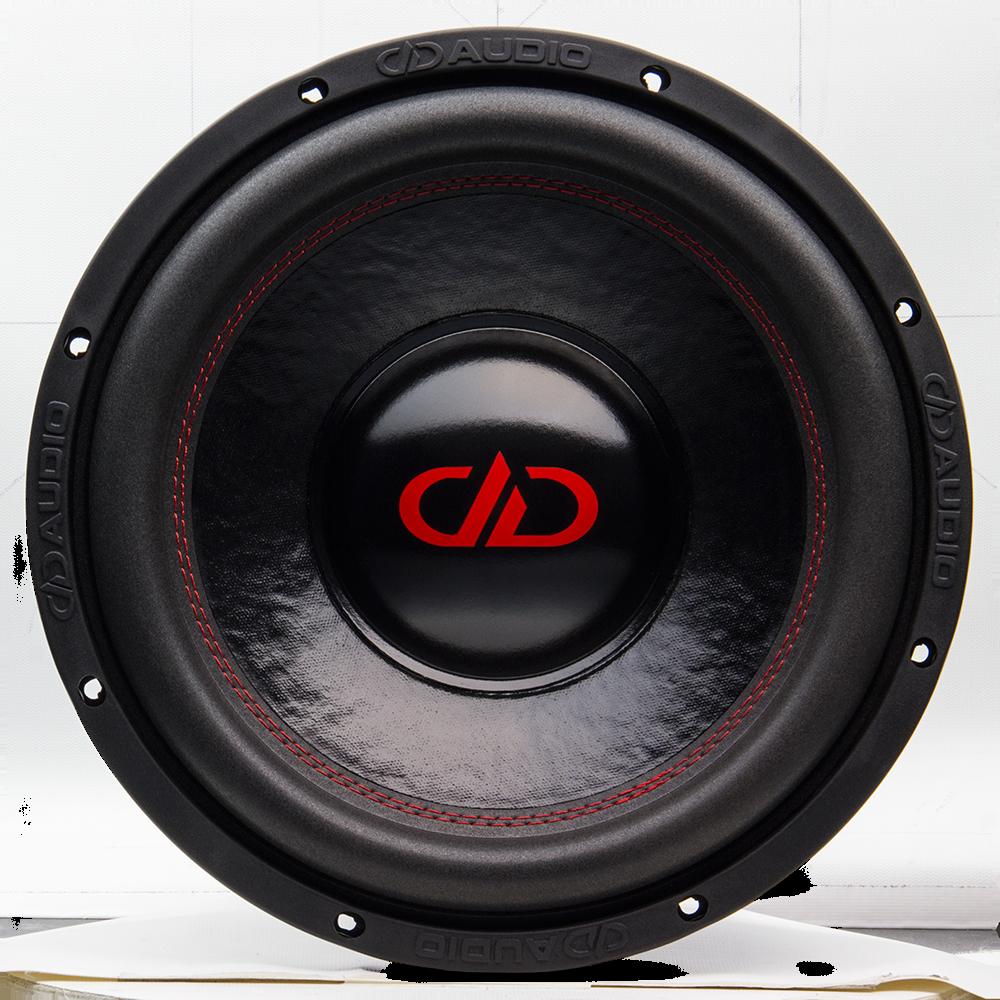 DD Audio 512c - 12