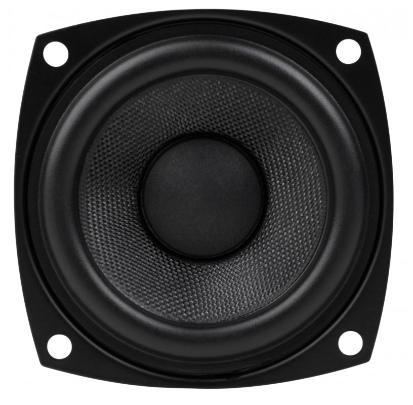 "Dayton Audio PC68-4 2-1//2/"" Full-Range Poly Cone Driver"