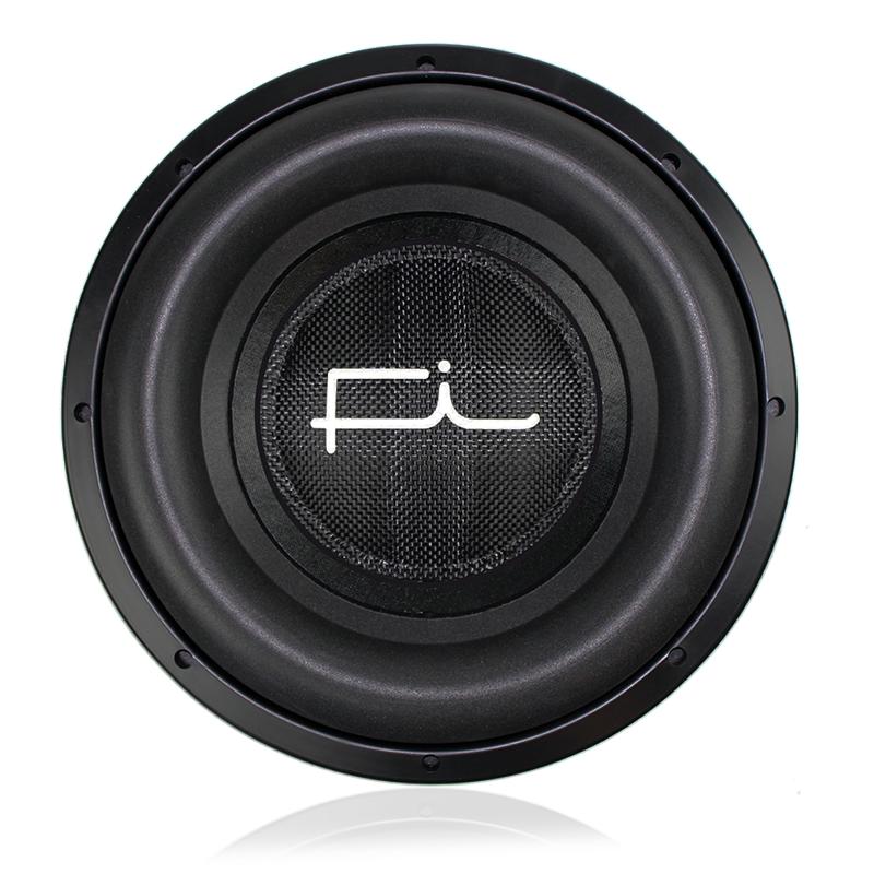 Fi Car Audio Q12 12 Quot Subwoofer