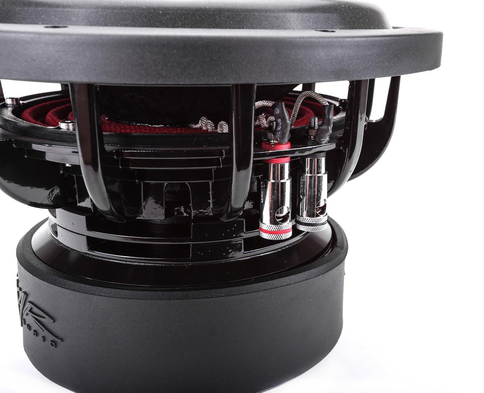 Skar Audio Evl 10 D2 Loudspeaker Database Wiring