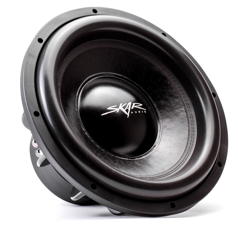 Skar Audio Evl 15 D4 Loudspeaker Database Wiring