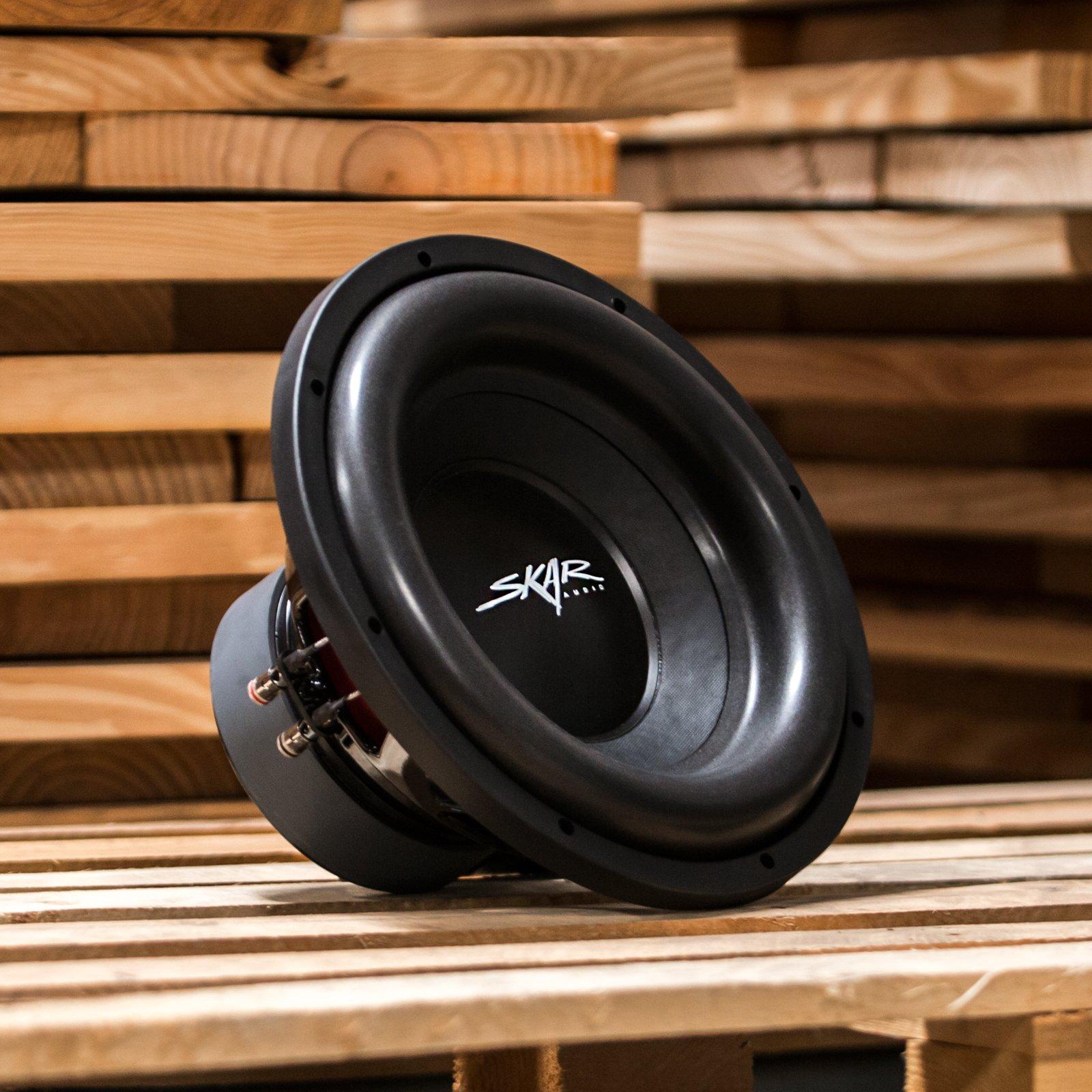 Skar Audio SDR-12 - 12