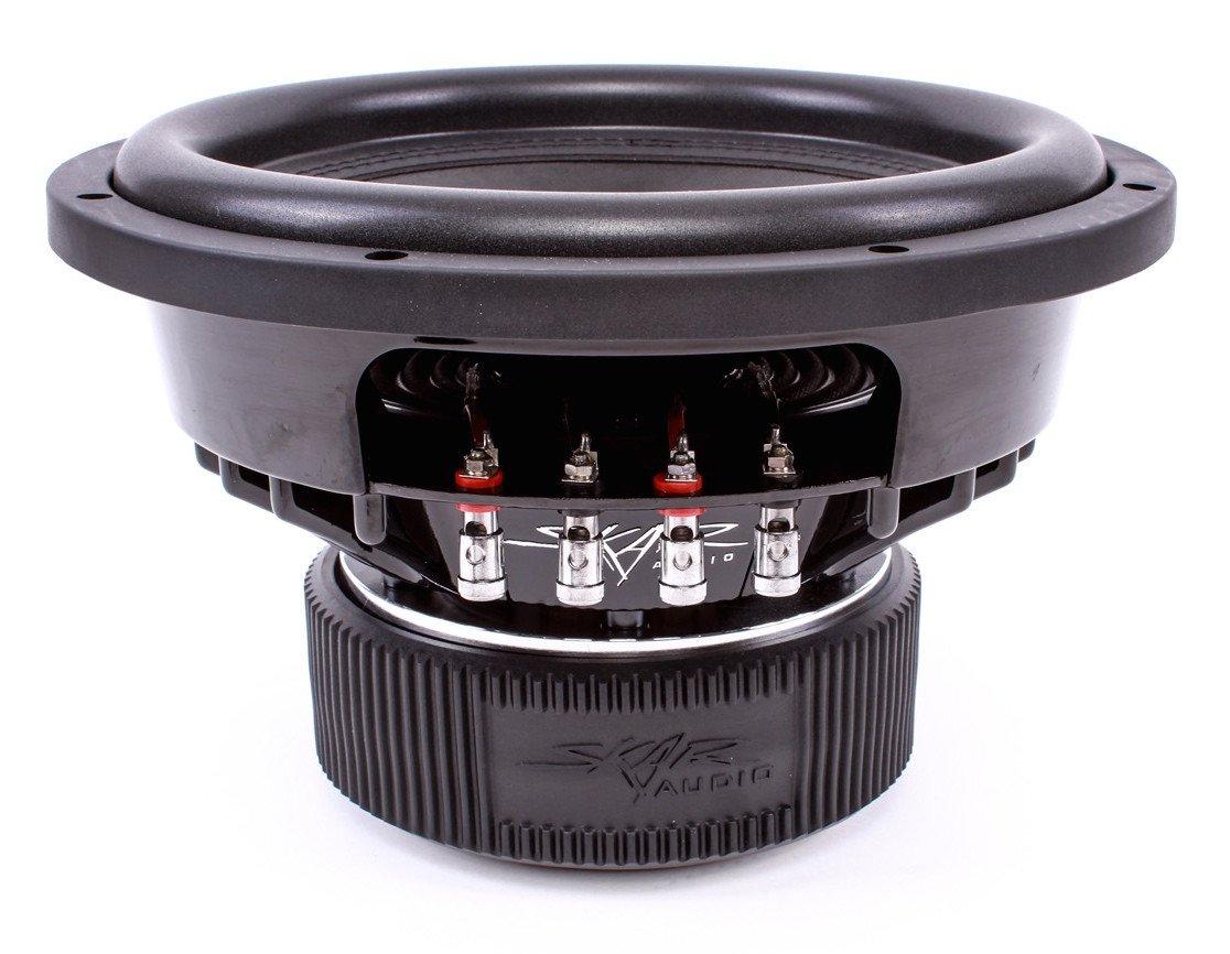 Skar Audio Vvx 12v3 D2 Loudspeaker Database Wiring